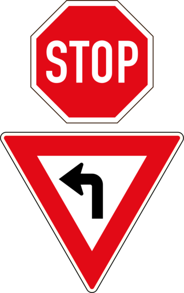 R1.2: Stop/Yield