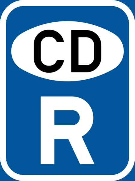 R324: Authorized Vehicle Reservation Sign