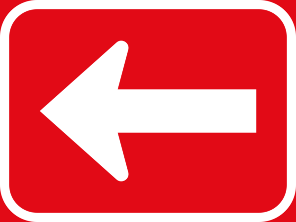 R4.1: One-Way Roadway Signs