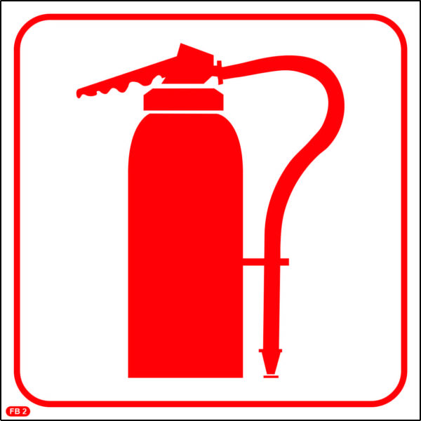FB2: Fire Extinguisher
