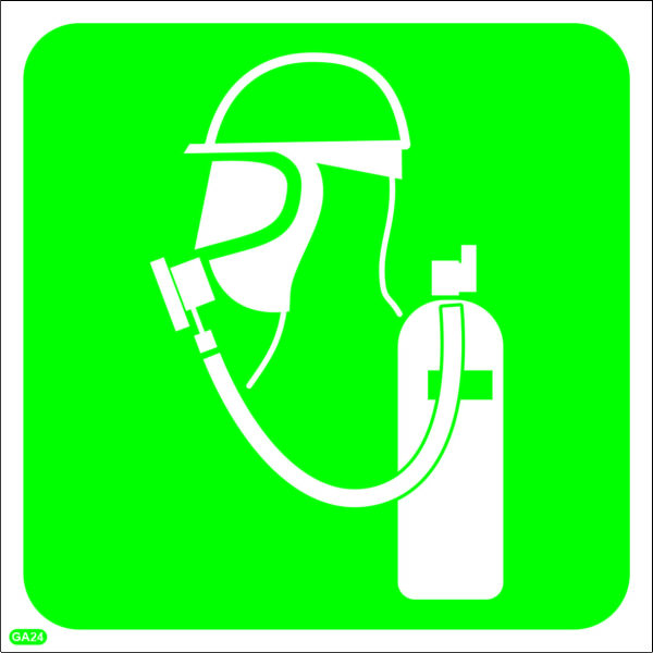 GA24: Breathing Apparatus