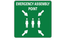 GA26: Emergency Assembly Point