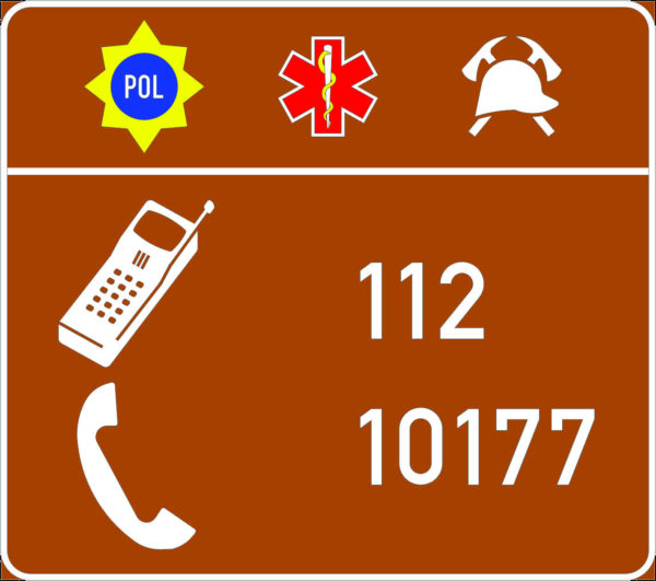 GF18: Emergency Services