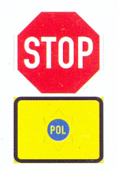 R1+TIN11.577: Stop By Police