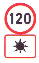 R201-511: Speed Limit, Day Time