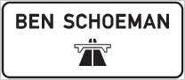 GL7: Route Name