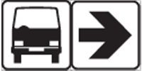 GP18+GP3: Minibuses, Arrow Right