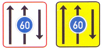 GS305: Lane Use By Regulation