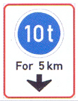 GS605: Overhead Lane Use Control