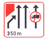 GS610: Overhead Lane Use Control