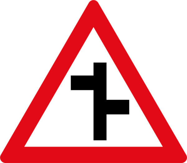 W109: Staggered Junctions