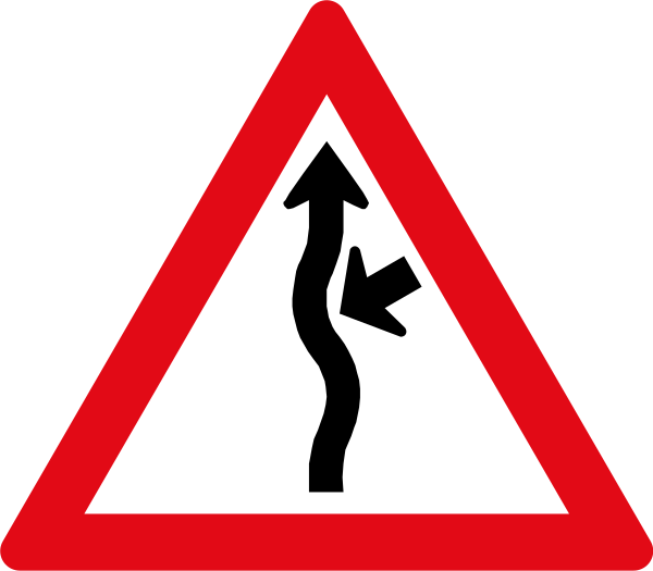 W216: Concealed Driveway Right