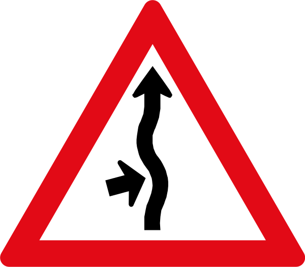 W217: Concealed Driveway Left