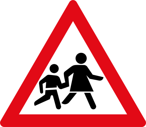 W308: Children Sign