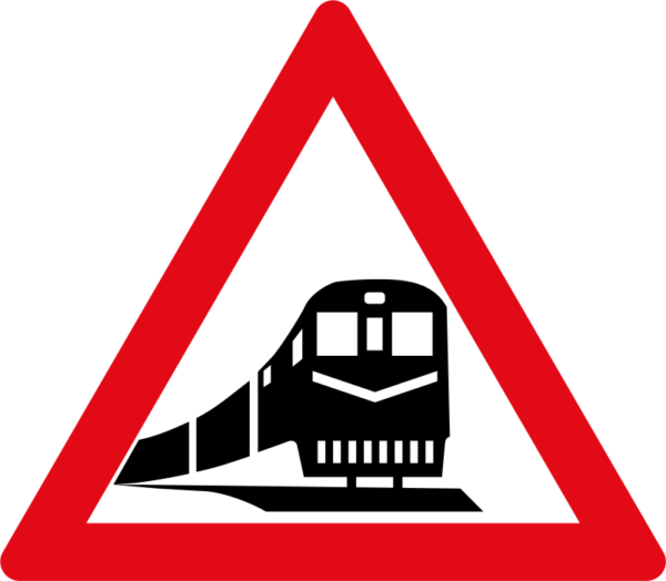 W318: Railway Crossing