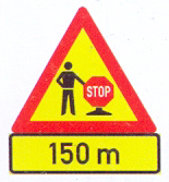 "TW343+TIN11.3: ""Stop/Go"" Control Ahead, A Distance Ahead"