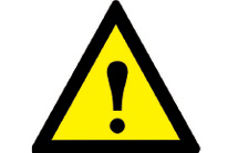 WW01: General Warning Of Danger