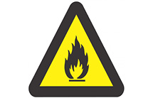WW02: Warning Of Fire Hazard