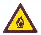 WW2: Warning Of Fire Hazard
