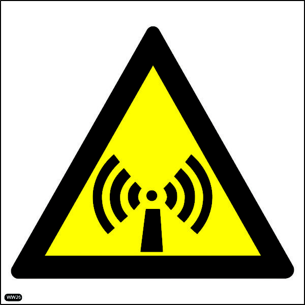WW26: Beware Of Non-Ionizing Radiation