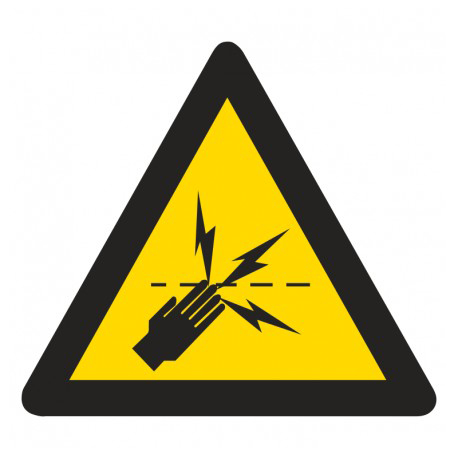 WW29: Beware Of Electric Fencing