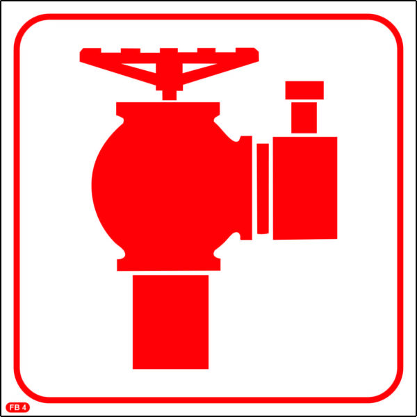 FB4: Fire Hydrant