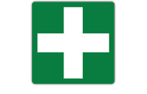 GA01: First Aid Equipment
