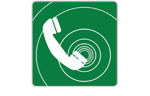 GA15: Emergency Telephone
