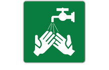 GA27: Tap for Washing Hands