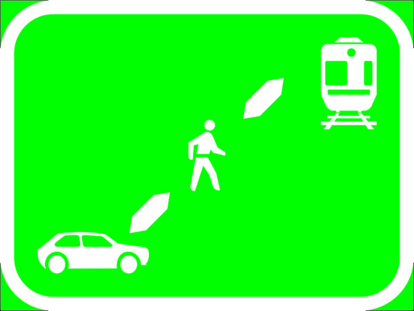 IN17: Car Train Transfer
