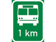 IN16: Bus Stop Ahead