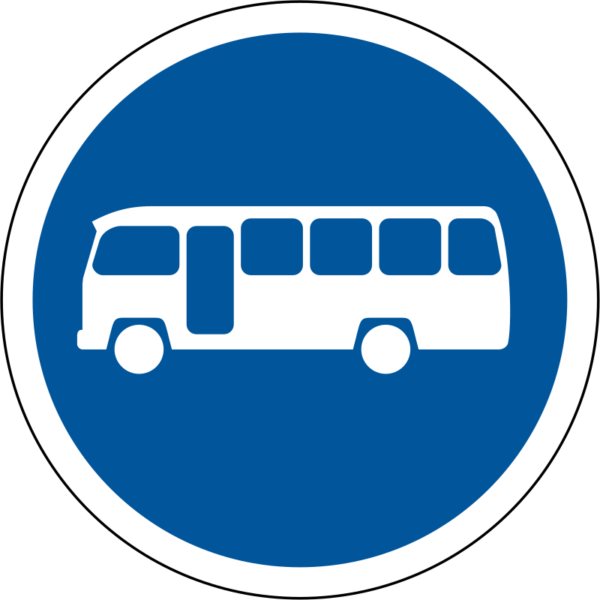 R120: Midibuses Only