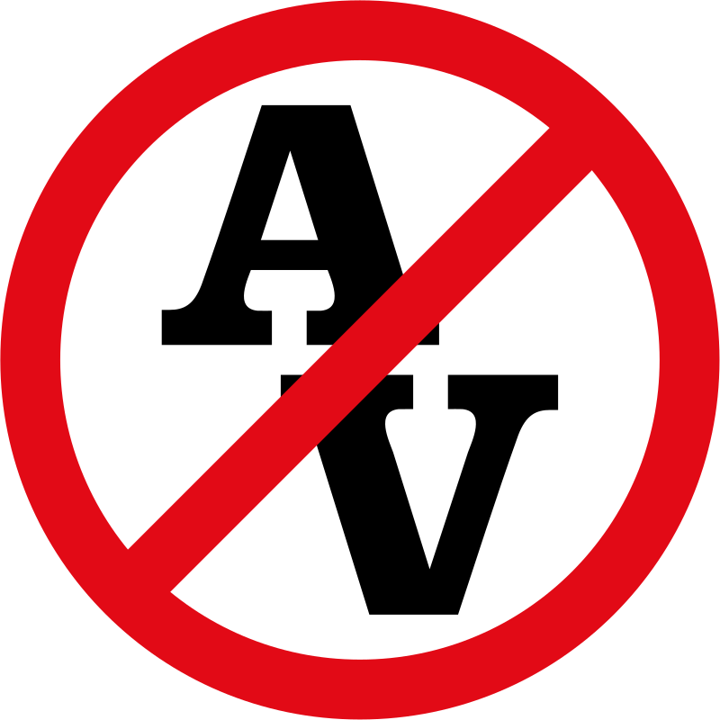 Where Is The Co U R: R233: Abnormal Vehicles Prohibited Sign