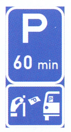 R306-P-523: Limited Parking, Pay & Display