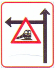 GS901: Junction with Warning