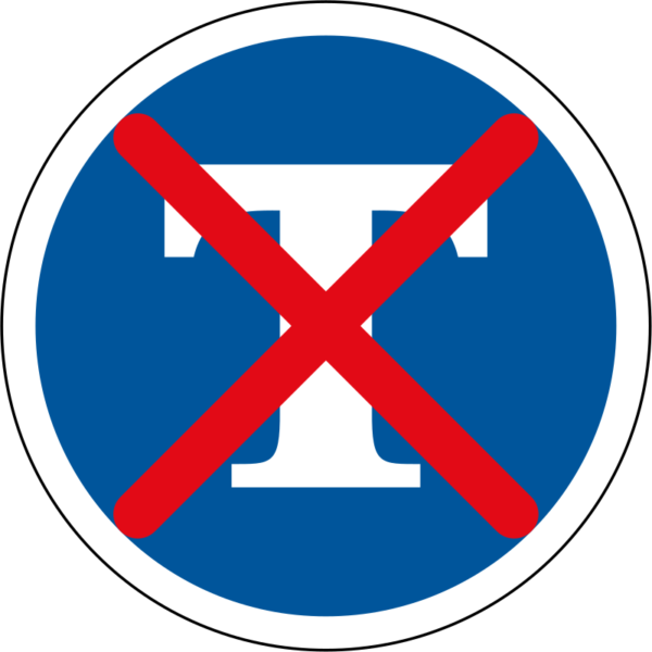 R132-600: End of Toll Road