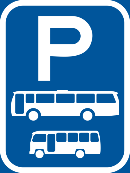 R330-P: Parking for Buses & Midi-Buses
