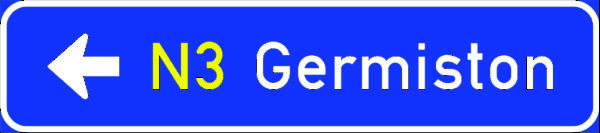 GB2: Near Side On-Ramp Direction