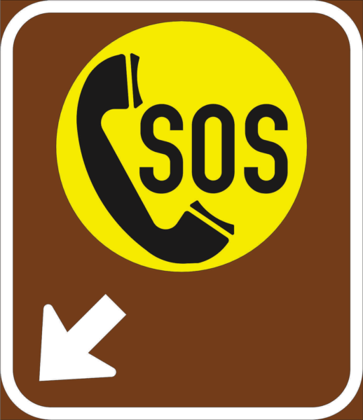 GF13: SOS Service Turn-In